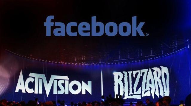 Blizzard colabora con Facebook para una nueva integración de servicios y perfiles