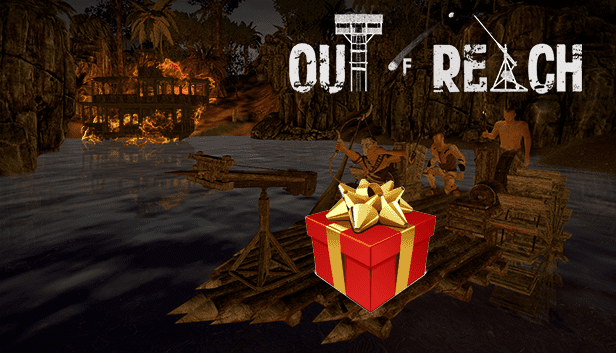 Nuevo Sorteo Wololo – Out of Reach Steam gift