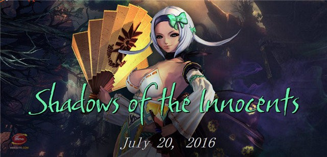 Blade & Soul : Shadows of the Innocents llegará el 20 de Julio