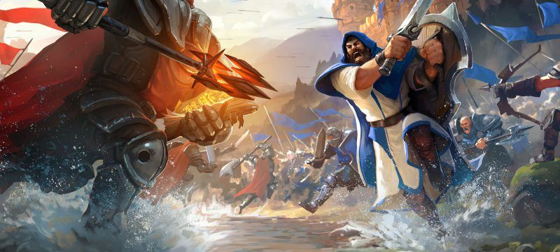 Análisis [Review] Albion Online – Beta Final