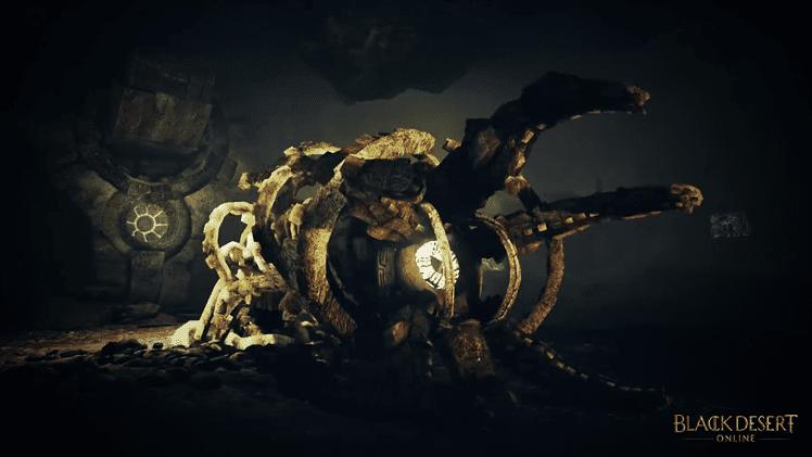Black Desert : Nuevo update 14 de Septiembre Sorceress Awakening y más novedades