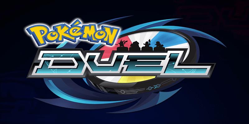 Pokémon Duel se lanza en la App Store y Google Play