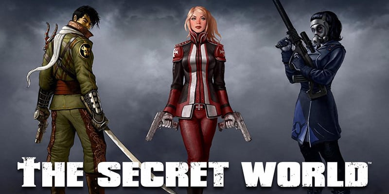 Los refritos de Funcom : The Secret World será relanzado