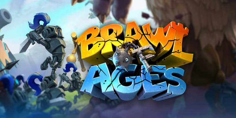 We analyzed Brawl of Ages the Clash Royale of PC free to Play