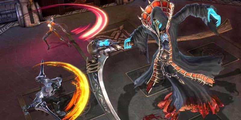 Devilian se actualiza con nuevo contenido y aumento del Lvl cap