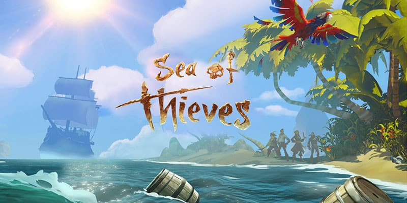 Sea of Thieves llegará a Steam el 3 de junio