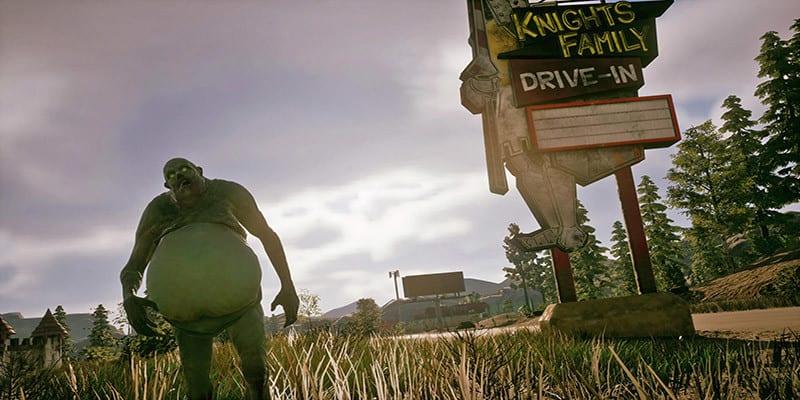 State of Decay 2 Cooperativo 4 jugadores y cross-play entre Pc y Xbox