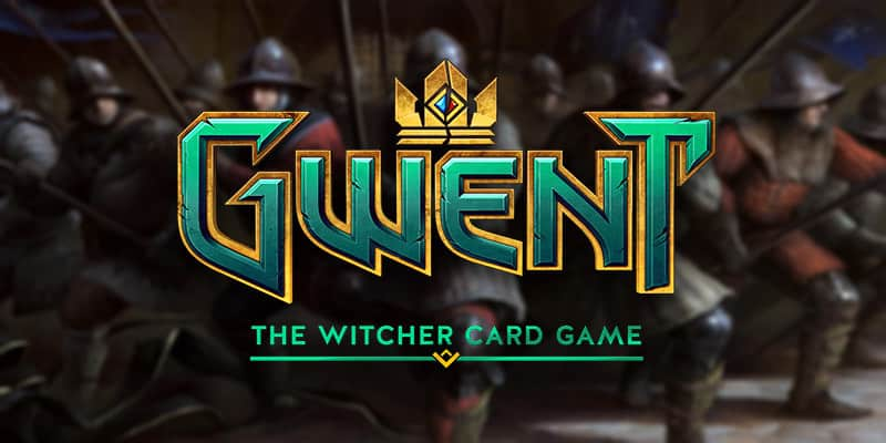 GWENT: The Witcher Card Game ya está disponible en Steam