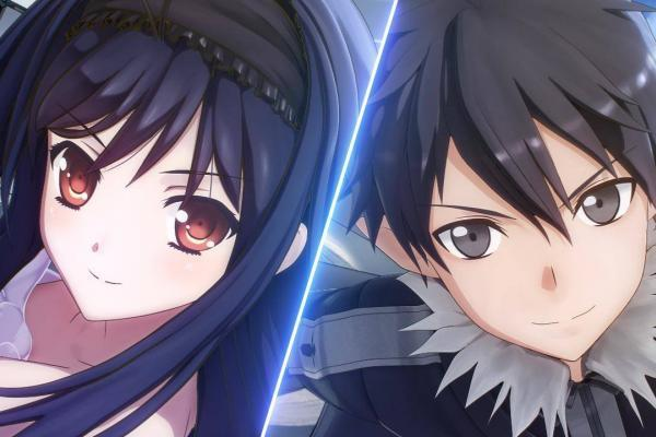 Accel World vs Sword Art Online Deluxe Edition 3