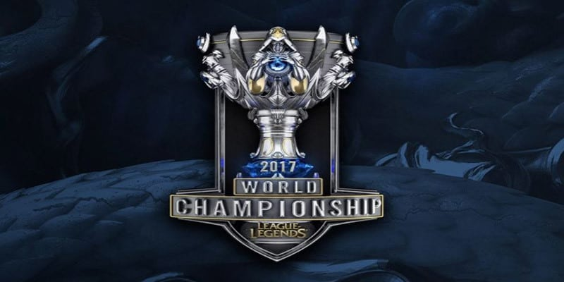 Eliminatoria Campeonato Mundial de League of Legends 2017