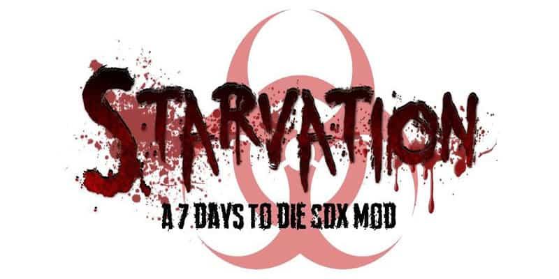 7 Days to Die  – Ya está aquí el Starvation actualizado para la Alpha 16.