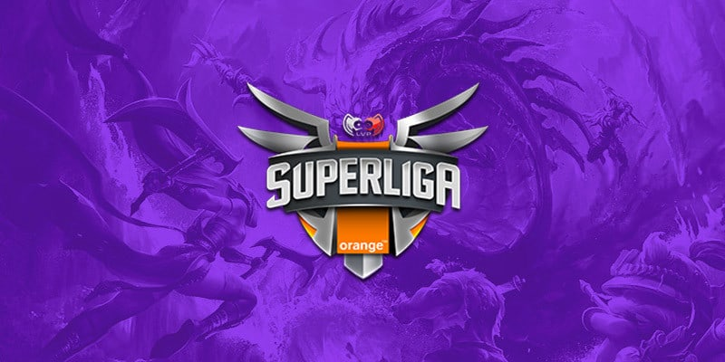 SuperLiga Orange Temporada 13: Jornada 6
