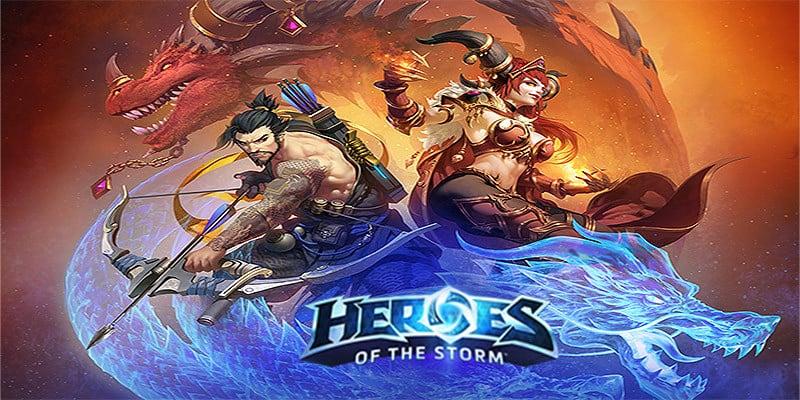 Heroes of the Storm – Nuevos héroes y características que llegarán al nexo próximamente