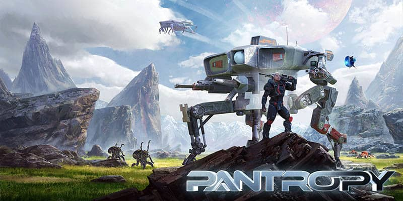 Pantropy ya está disponible en Steam Early Access