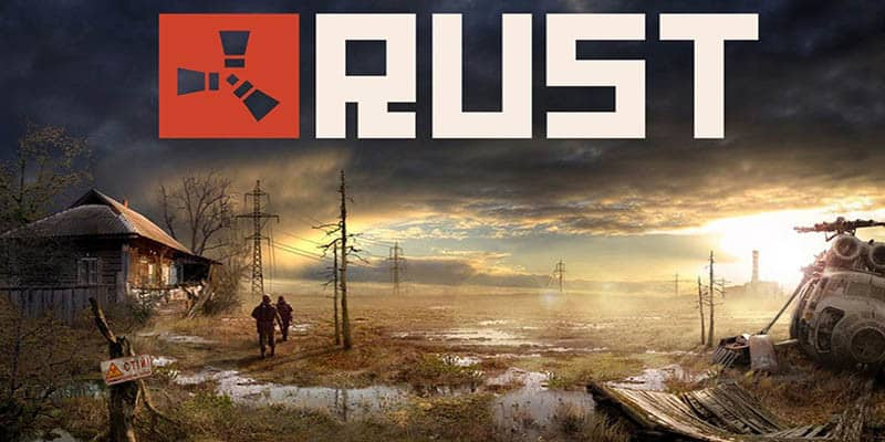 Rust llegará a PlayStation 4 y Xbox One en 2020