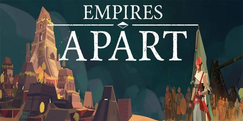 Empires Apart ya está disponible en Steam