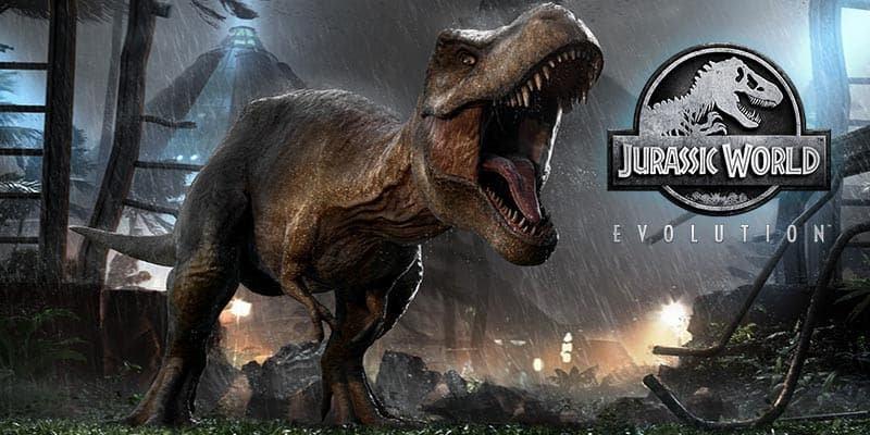 Jurassic World Evolution no tendrá soporte para mods