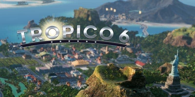 Análisis [Review] Tropico 6