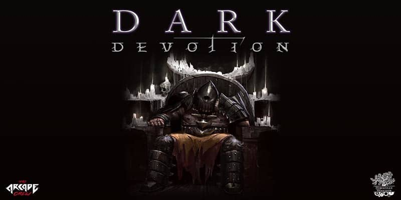Dark Devotion ya está disponible