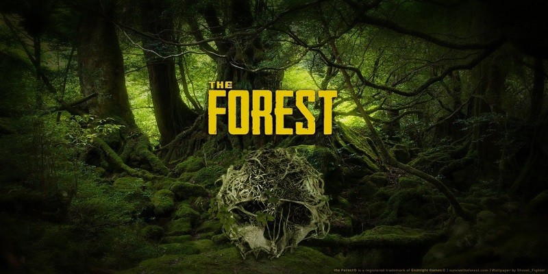 The Forest abandona el Acceso Anticipado el 30 de Abril