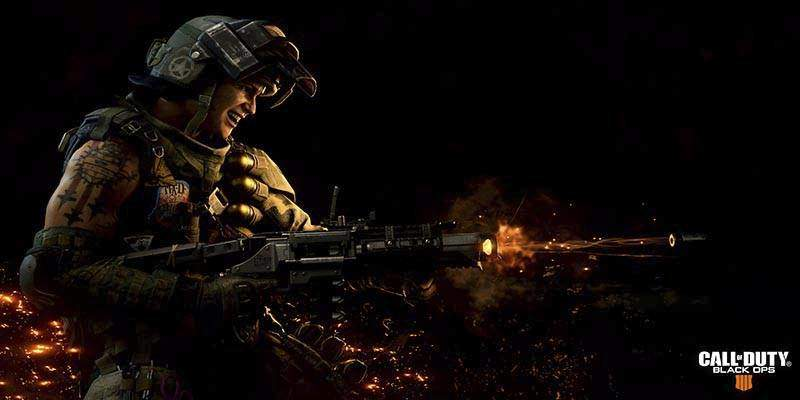 Call of Duty: Black Ops 4 será exclusivo de Battle.net – Todos los detalles