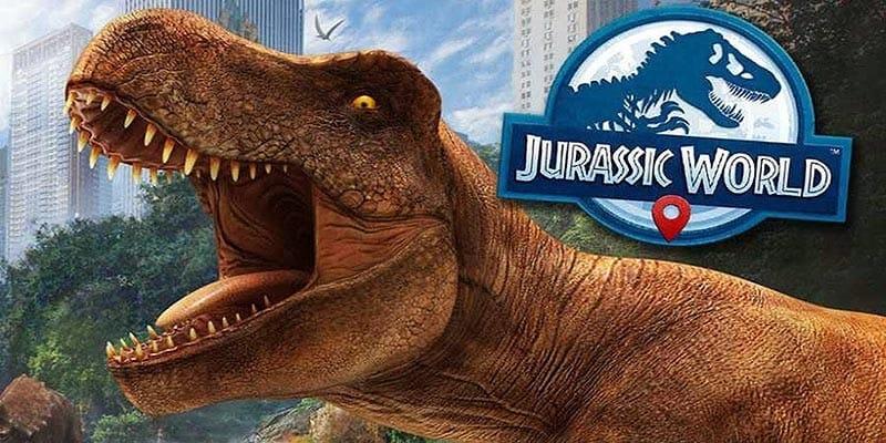 Guía Jurassic World Alive lista de dinosaurios híbridos y mejores especies