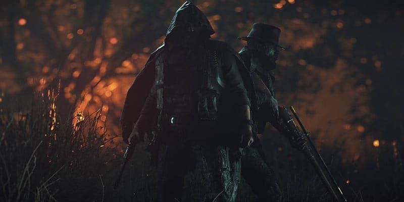 Hunt: Showdown recibe su segunda gran actualización