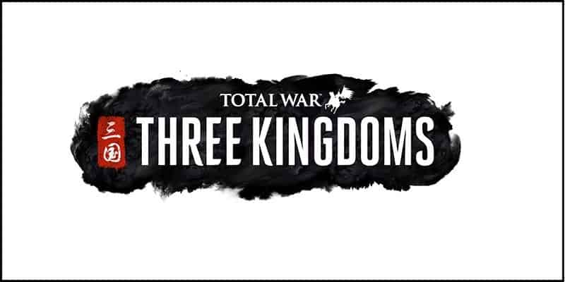 Primer Tráiler de Total War: THREE KINGDOMS