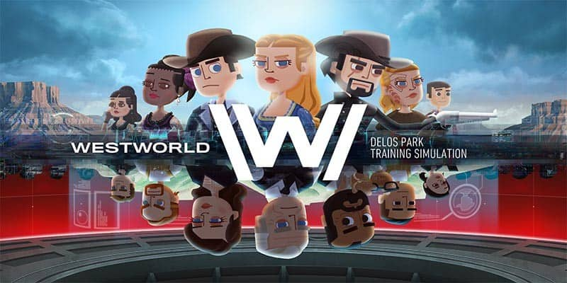 La serie Westworld llega a dispositivos iOS y Android