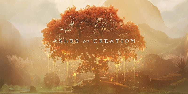 Ashes of Creation contará con directo especial desde PAX West