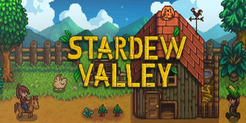 Stardew Valley la peta en dispositivos móviles