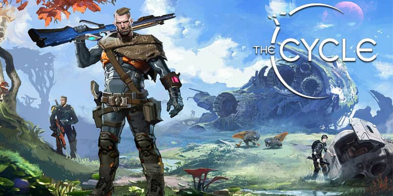 The Cycle también será exclusivo de la Epic Games Store
