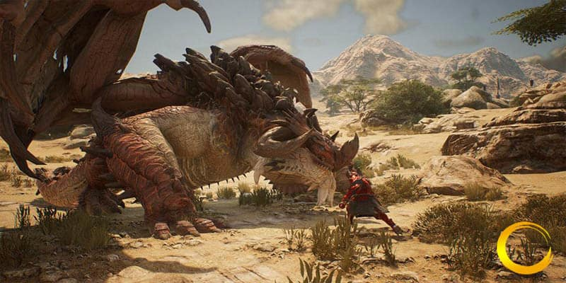 Neowiz confirma que Bless Unleashed no es igual que Bless Online