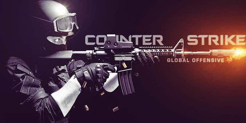 Counter-Strike: Global Offensive Free Edition ya disponible