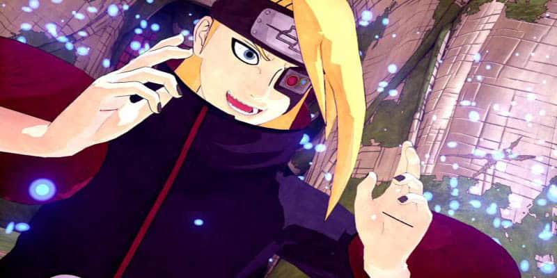 Naruto to Boruto: Shinobi Striker ya está disponible