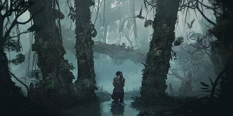 Shadow of the Tomb Raider – Vídeo del combate y nuevas capturas