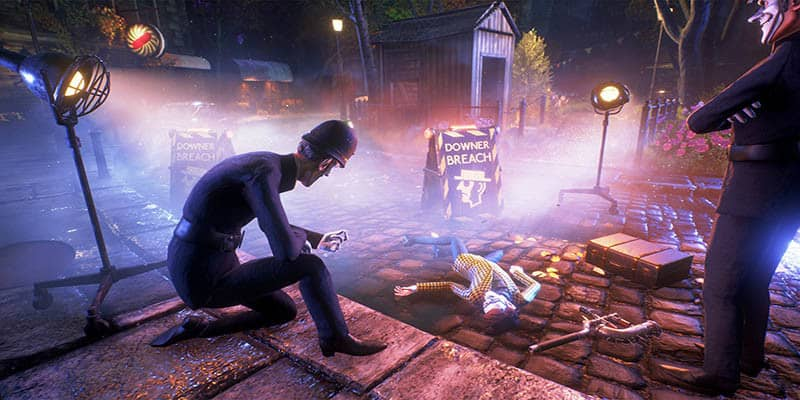 We Happy Few – Consejos y Trucos