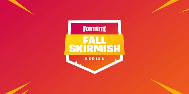Epic Games anuncia los detalles del evento Fall Skirmish de Fortnite
