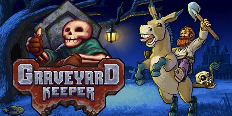 Análisis [Review] Graveyard Keeper