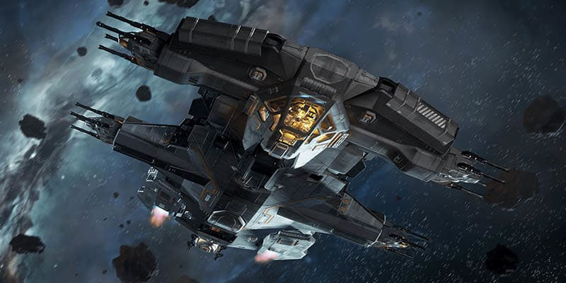 Ya está disponible la Alpha 3.3 para el PTU de Star Citizen