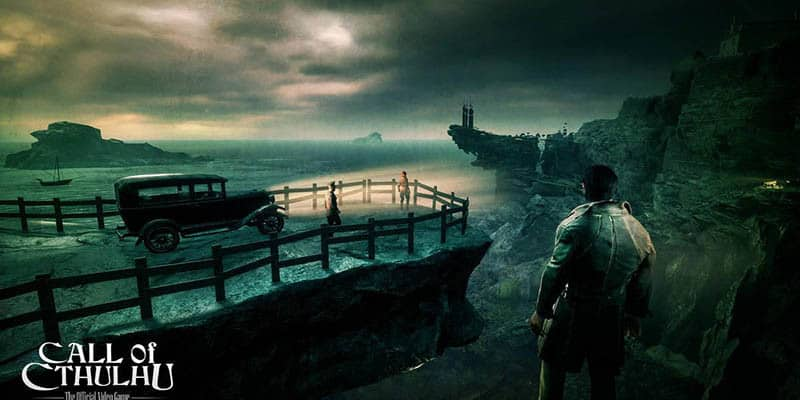 Ya a la venta Call of Cthulhu para PS4, Xbox One y PC