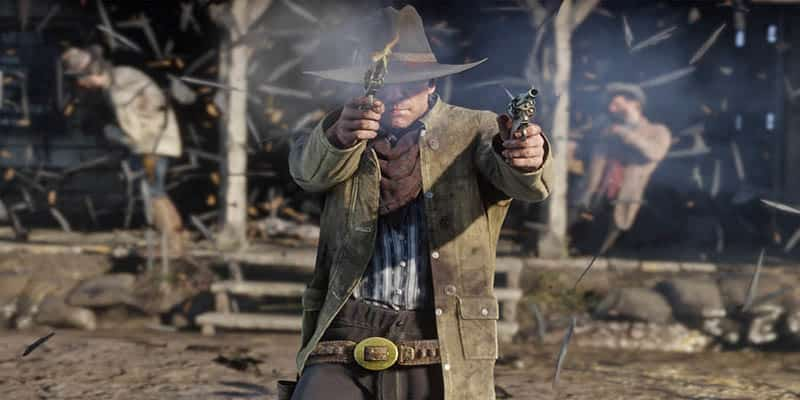 Requisitos de Red Dead Redemption 2 – ¿Tienes suficiente PC?