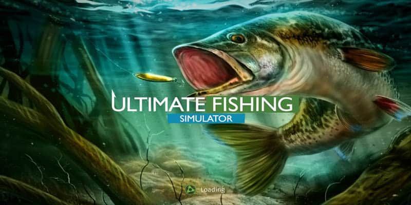 Análisis [Review] Ultimate Fishing Simulator