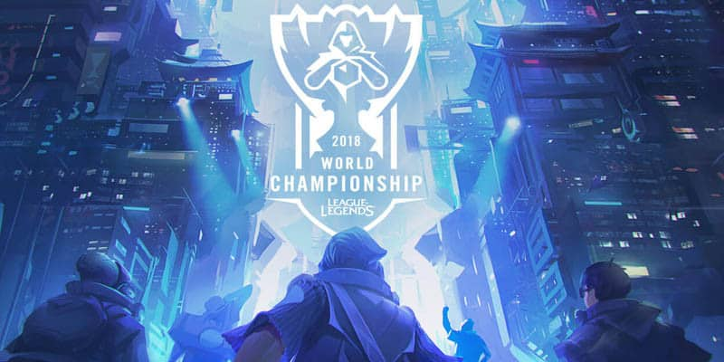 Fnatic se enfrentará a Invictus Gaming en la final de los Worlds 2018 League of Legends