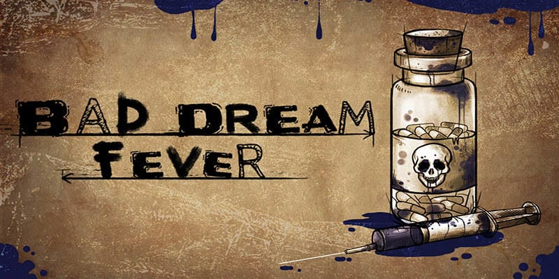 Regalamos 3 copias para Bad Dream: Fever que llega a PC y Mac el 15 de noviembre