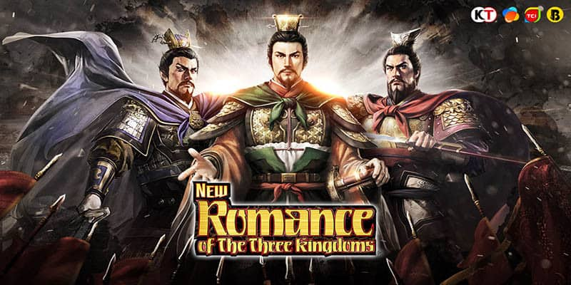 La diplomacia y nuevos detalles de la trama de Romance of the Three Kingdoms XIV
