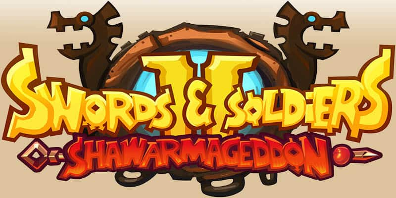Swords and Soldiers 2 Shawarmageddon ya está disponible en Steam