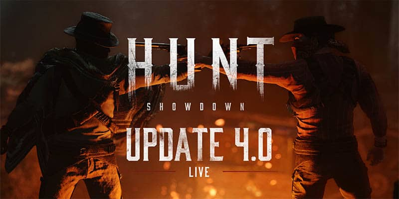 Hunt: Showdown recibe la actualización 4.0 que incluye el modo Quickplay