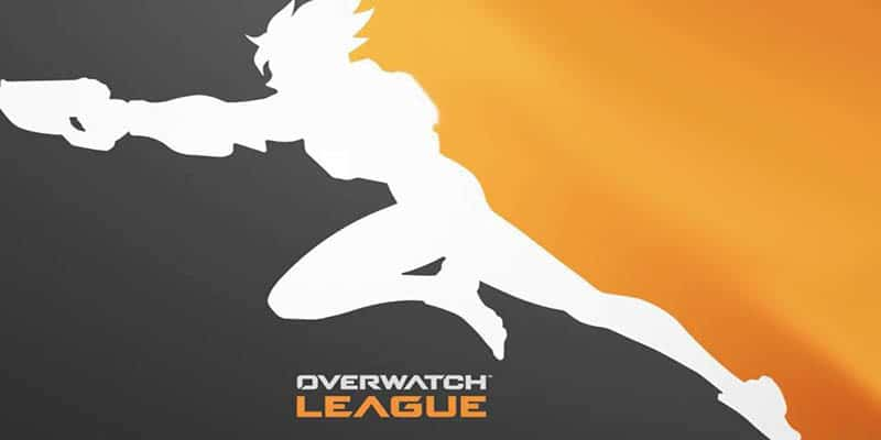 Ya está disponible el calendario de la Overwatch League 2019