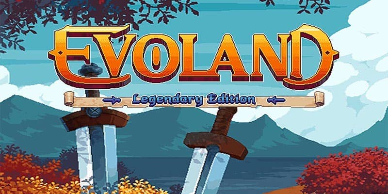 Evoland – Legendary Edition está disponible esta semana en consolas y PC
